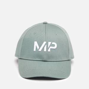 MP必备系列网球帽 水洗绿
