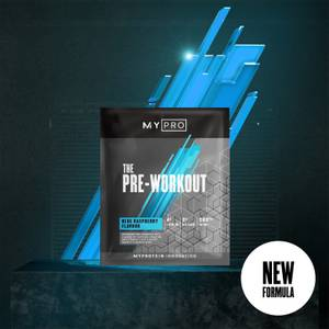 THE Pre-Workout (Sample)