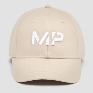 MP Essentials Baseball Cap - Ecru