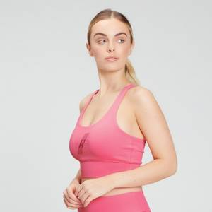 MP Women's Limited Edition Impact Sports Bra - Pink