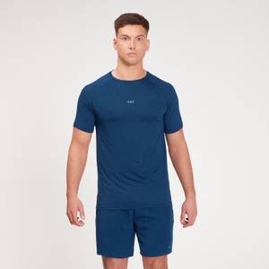 MP男士Fade Graphic Training系列短袖T恤 - 深蓝