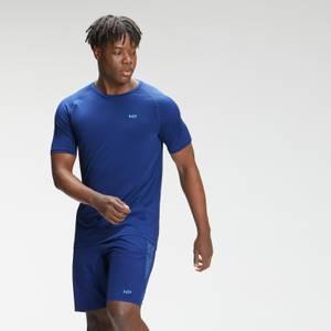MP Men's Tempo Graphic Short Sleeve T-Shirt - Intense Blue