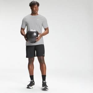 MP Men's Tempo Graphic Short Sleeve T-Shirt - Chrome