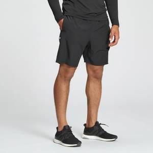 MP Men's Tempo Graphic Shorts - Black