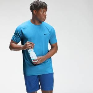 MP Men's Tempo Short Sleeve T-Shirt - Bright Blue