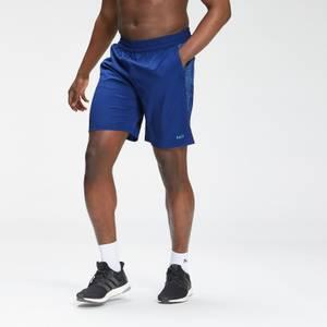 MP Men's Tempo Shorts - Intense Blue