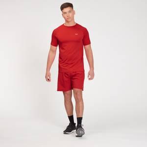 MP Men's Velocity Short Sleeve T-Shirt - Danger