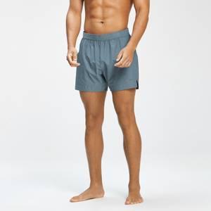 MP Men's Composure Shorts - Storm Blue Marl