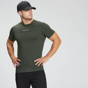 MP Men's Original Short Sleeve T-Shirt - Vine Leaf