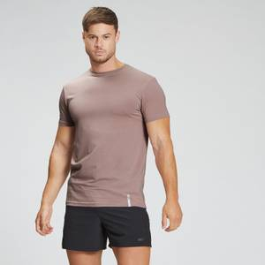 MP Men's Luxe Classic Crew T-Shirt - Fawn