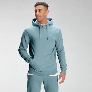 MP Men's Essentials Hoodie - Ice Blue