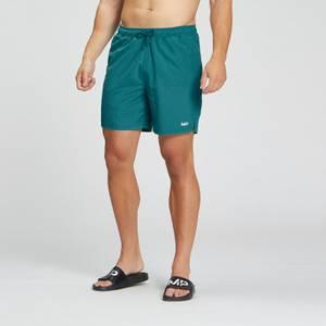MP男士Pacific系列游泳短裤 – 蓝绿