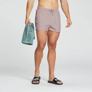 MP男士Atlantic系列游泳短裤 - 浅黄褐