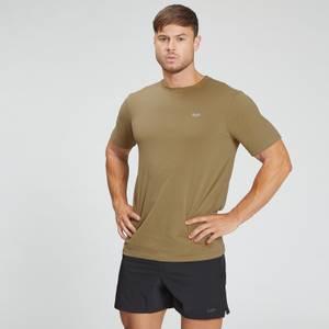 MP Men's Essentials T-Shirt - Dark Tan