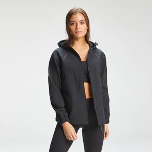 MP Women's Power Ultra Soft Shell Jacket - Black