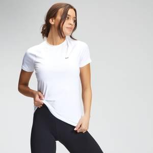 MP Women's Essentials Training Regular T-Shirt - White