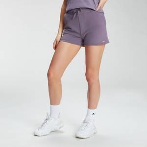 MP Women's Essentials Lounge Shorts - Smokey Purple