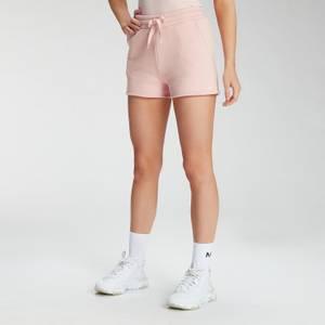 MP Women's Essentials Lounge Shorts - Light Pink