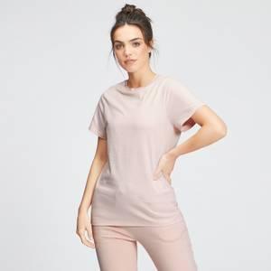 MP Women's Essentials T-Shirt - Light Pink