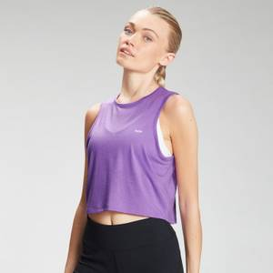 MP Women's Essentials Training Reach Vest - Deep Lilac
