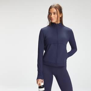MP Women's Power Ultra Regular Fit Jacket - Galaxy Blue