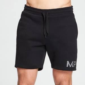 MP Men's Gradient Line Graphic Shorts - Black