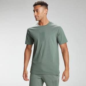 MP Men's Repeat MP Graphic Short Sleeve T-Shirt - Cactus