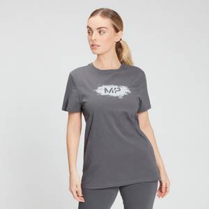 MP Women's Chalk Graphic T-Shirt - Carbon