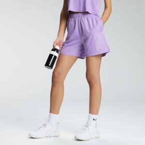 MP Women's Repeat MP Training Shorts - Deep Lilac
