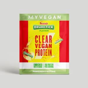 Clear Vegan Protein – Swizzels (Sample)