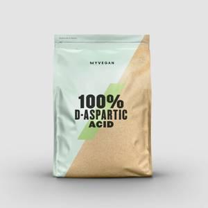 100% D-天冬氨酸粉
