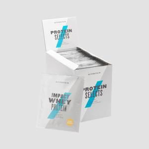 IMPACT乳清蛋白粉礼盒