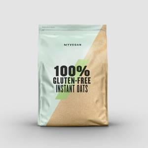 100%无麸质速溶燕麦
