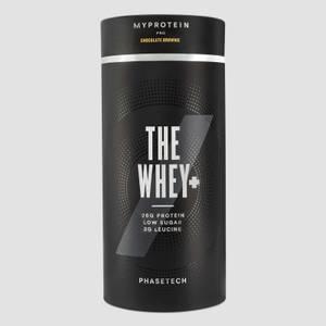 THE WHEY+ 缓释科技 蛋白粉