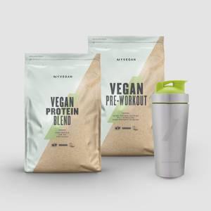 Vegan Performance Bundle 纯素表现套组