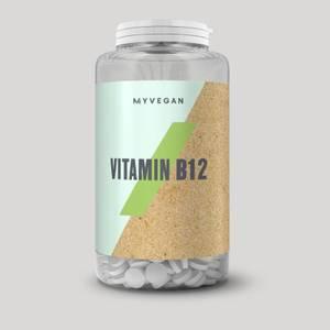 纯素维生素 B12