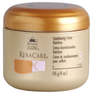 KeraCare造型霜(115g)