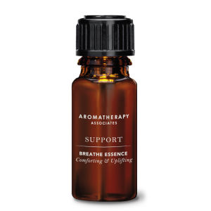 Aromatherapy Associates Support呼吸吸入精华液(10ml)