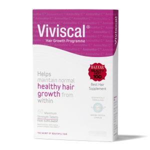 Viviscal 生发养发营养片 1 月装(60 片)