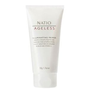 Natio 无龄感亮泽妆前乳 50g