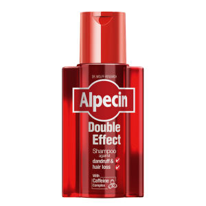 Alpecin 双重功效洗发水(200ml)