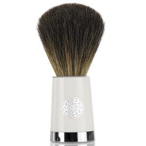 Gentlemen's Tonic 萨维尔街剃须刷 -牛角
