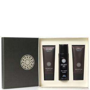 Gentlemen's Tonic面部Gift Set