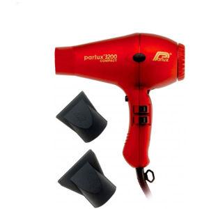 Parlux 3200 紧凑型电吹风(红色)