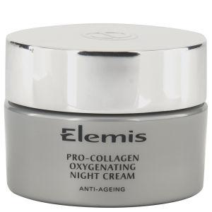 Elemis Pro Collagen Oxygenating Night Cream Beauty Box (30ml)