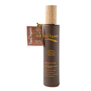 TanOrganic 有机认证美黑乳 100ml | 棕色
