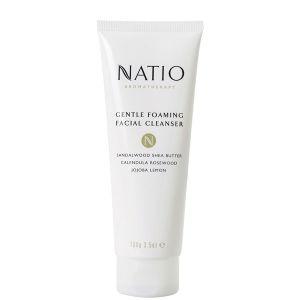 Natio 温和泡沫洗面奶 100g