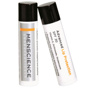 Menscience 高级护唇膏 SPF30 (5g)