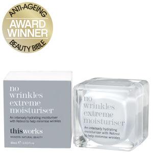 this works No Wrinkles Extreme Moisturiser(48ml)