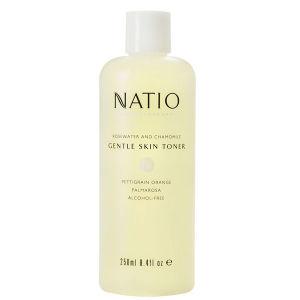 Natio 洋甘菊玫瑰爽肤水 (250ml)